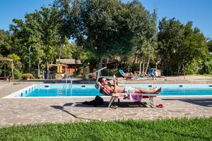 Montescudaio Village - Photo 411
