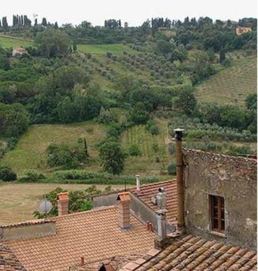 Montescudaio Village - Photo 1108