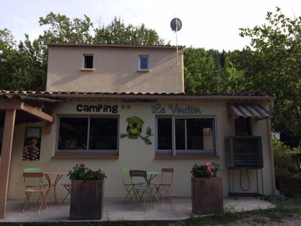 Camping Le Verdier - Photo 101