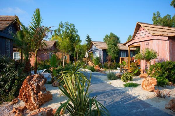 Camping-Village le Floride & l'Embouchure - Photo 102