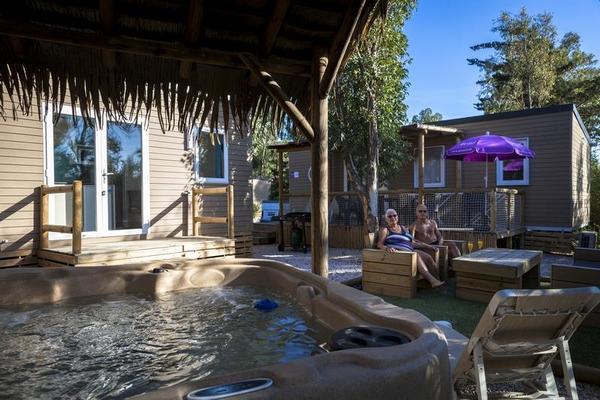 Camping-Village le Floride & l'Embouchure - Photo 106