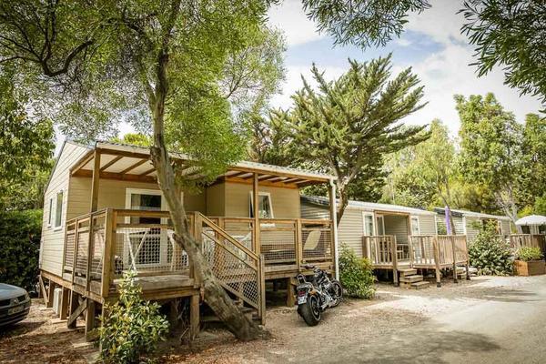 Camping-Village le Floride & l'Embouchure - Photo 105