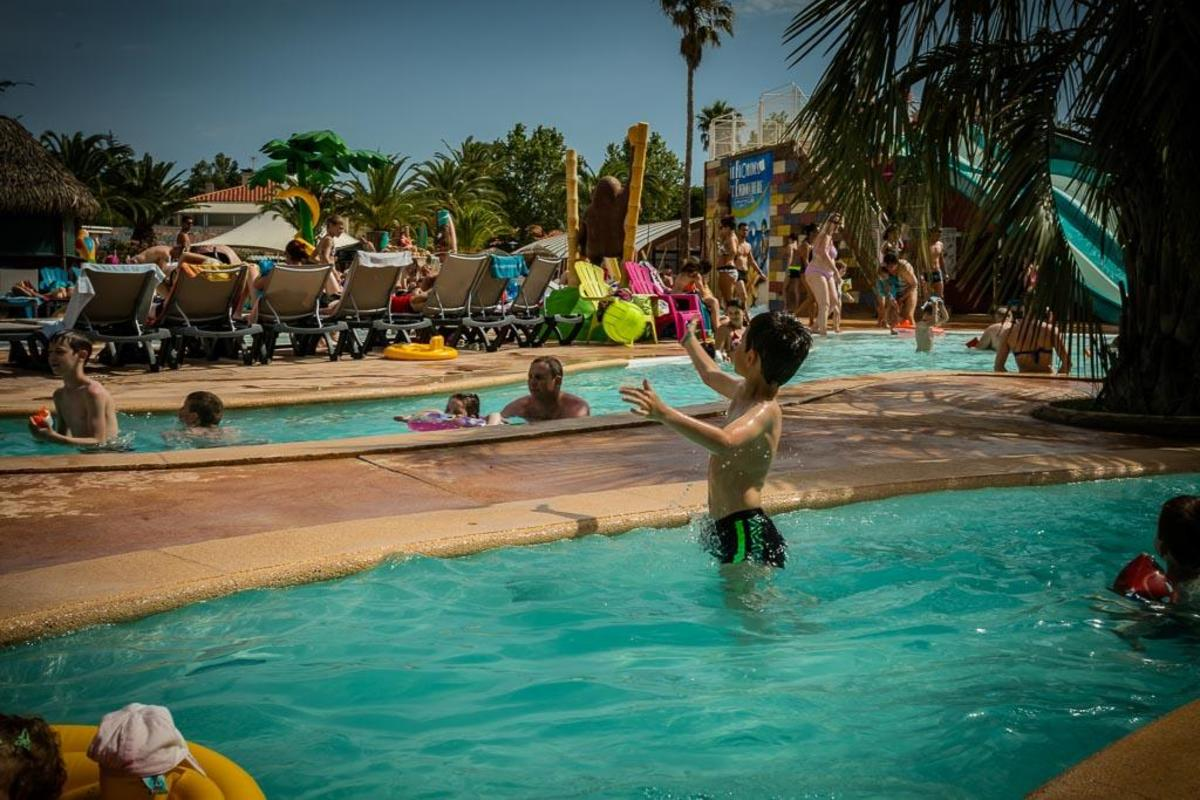 Camping-Village le Floride & l'Embouchure - Photo 409