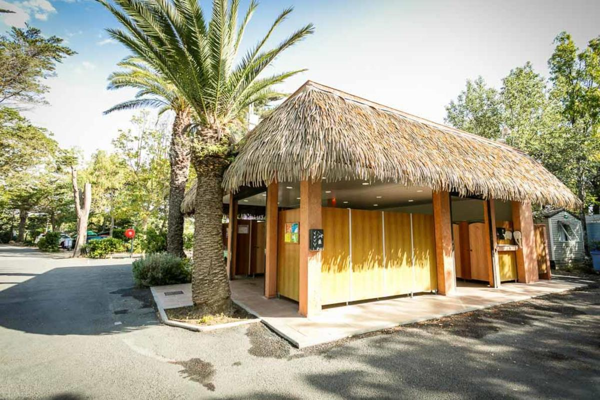 Camping-Village le Floride & l'Embouchure - Photo 611