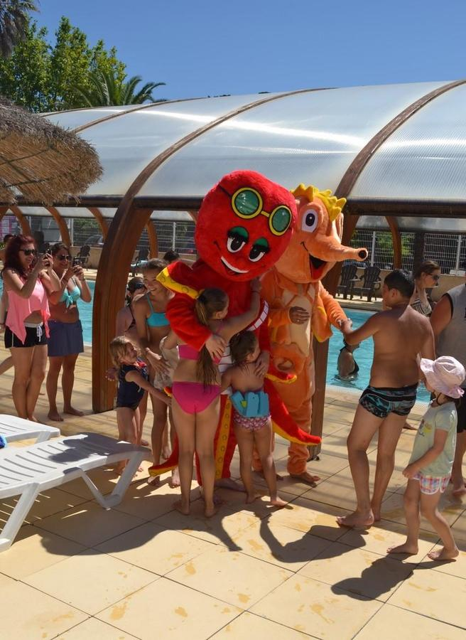 Camping-Village le Floride & l'Embouchure - Photo 704