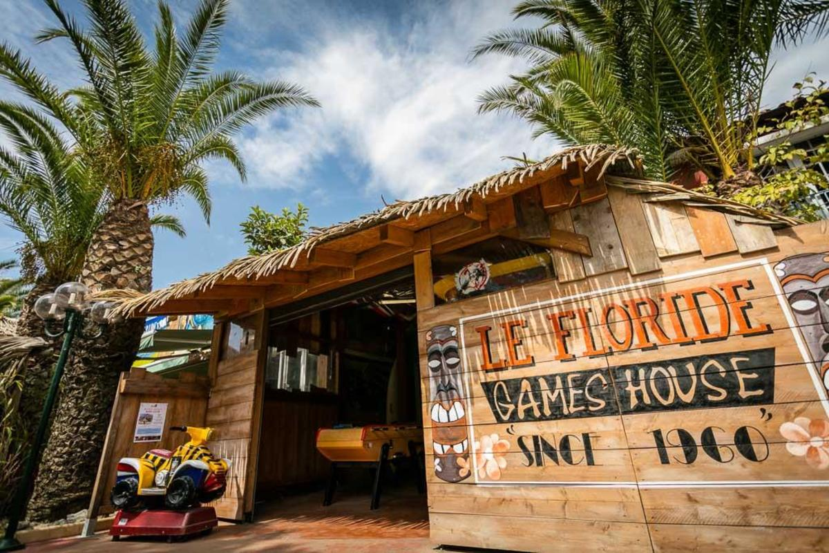 Camping-Village le Floride & l'Embouchure - Photo 904