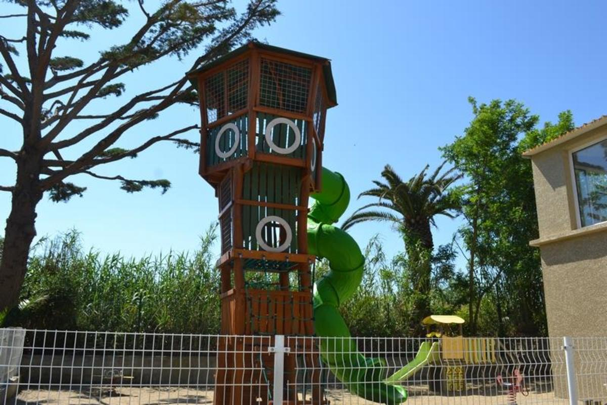 Camping-Village le Floride & l'Embouchure - Photo 906