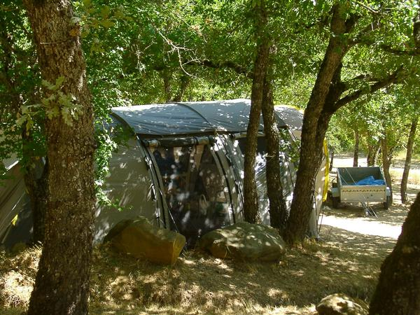 SAS Camping de Valsaintes - Photo 105