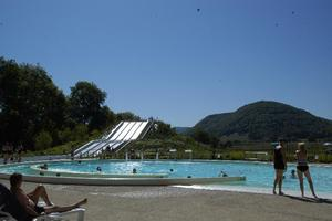 Camping Ecologique LA ROCHE D'ULLY - Photo 103