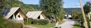 Camping Ecologique LA ROCHE D'ULLY - Photo 104