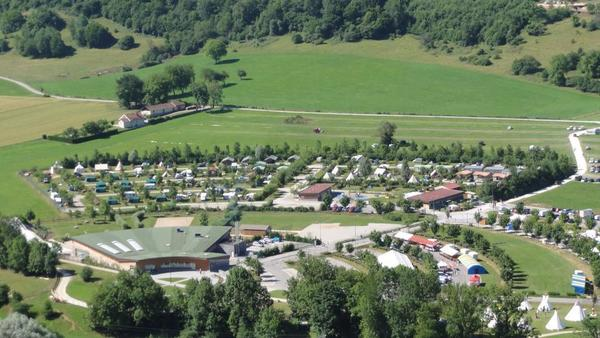 Camping Ecologique LA ROCHE D'ULLY - Photo 107