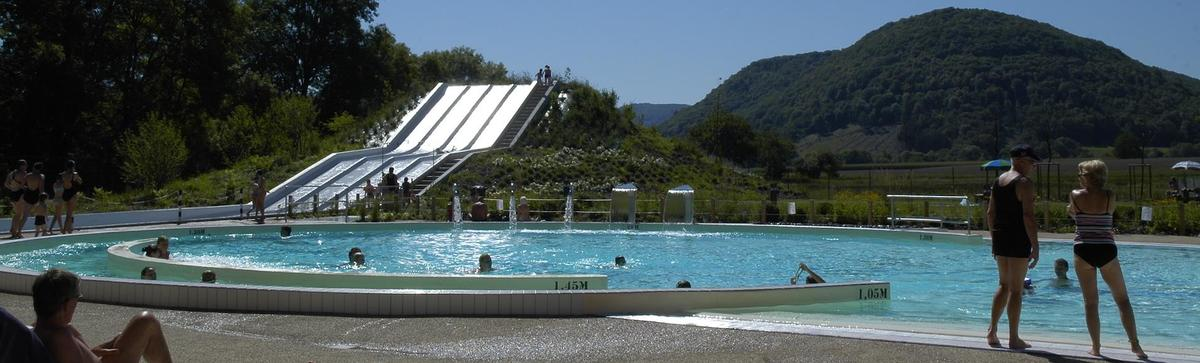 Camping Ecologique LA ROCHE D'ULLY - Photo 415