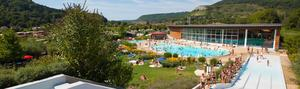 Camping Ecologique LA ROCHE D'ULLY - Photo 412