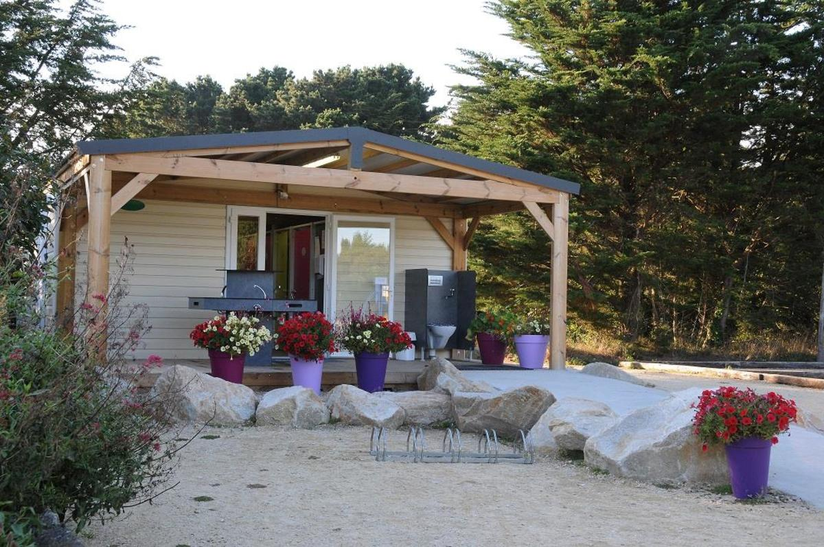 Flower Camping La Grande Plage - Photo 127