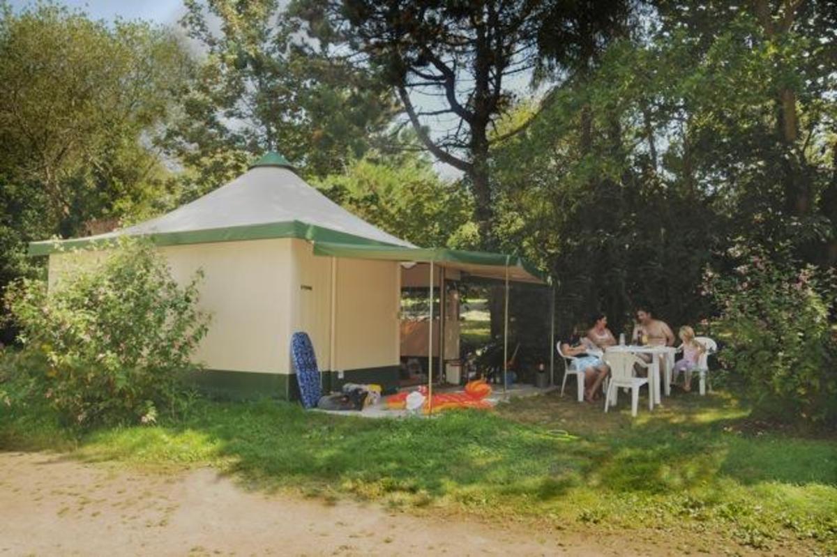 Flower Camping La Grande Plage - Photo 602