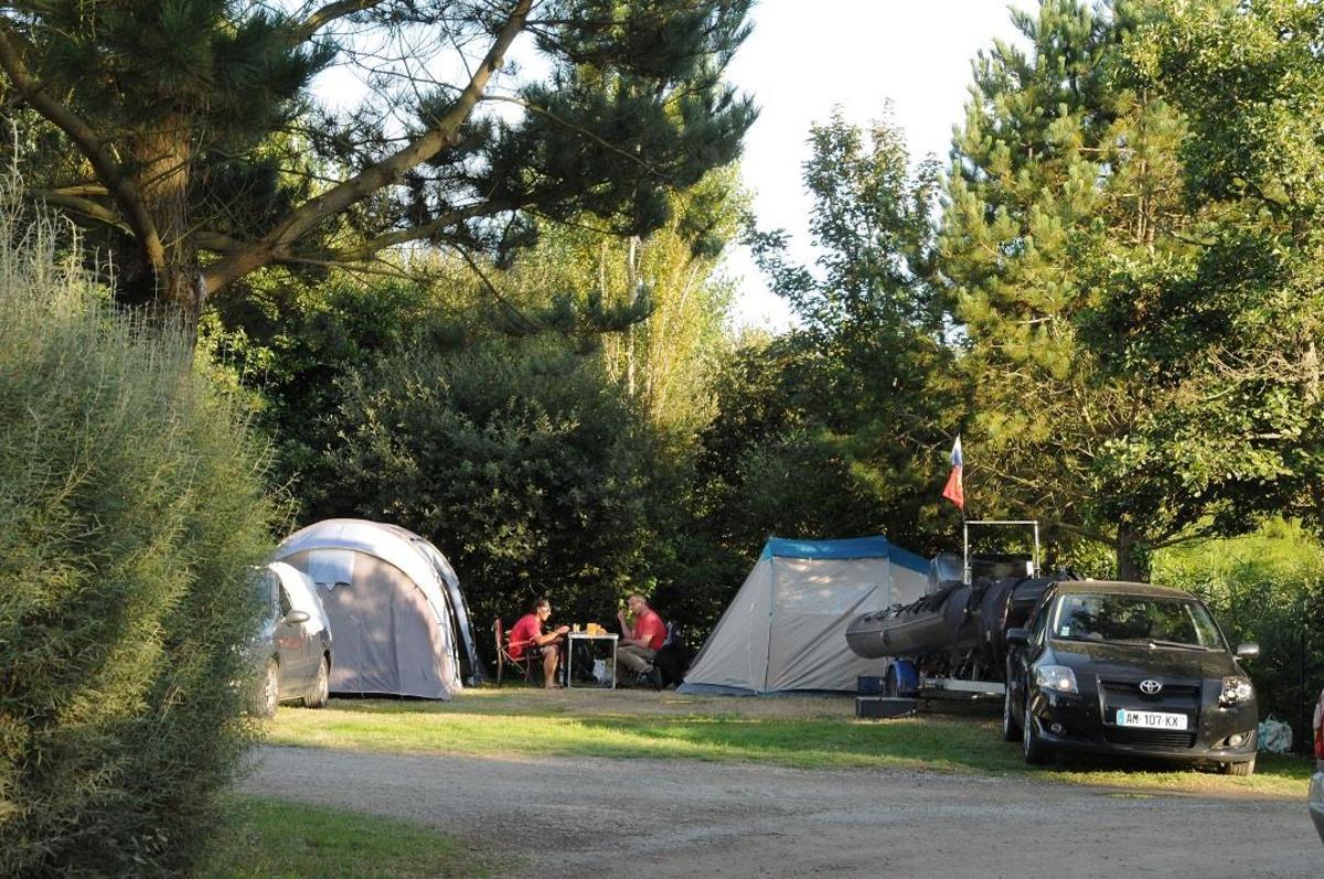 Flower Camping La Grande Plage - Photo 604