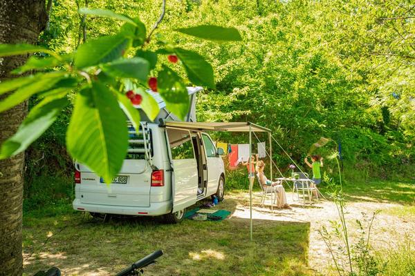 Camping 'Cevennes-Provence' - Photo 170