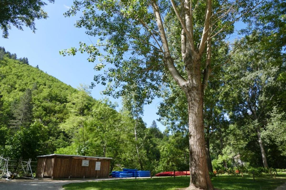 Camping COUDERC - Photo 124