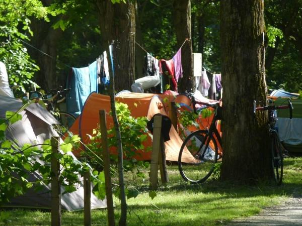 Camping COUDERC - Photo 104
