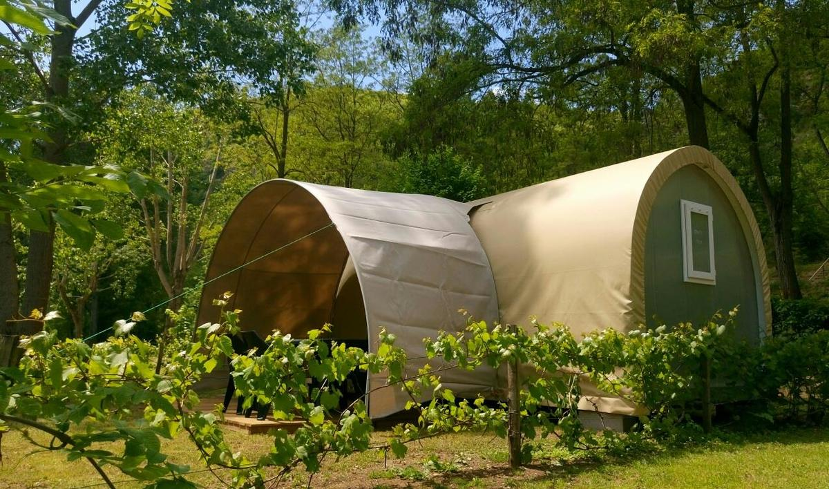 Camping COUDERC - Photo 123