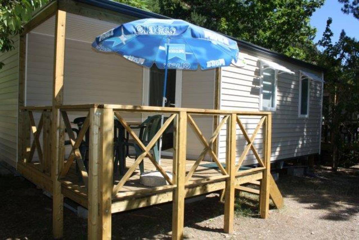 Camping COUDERC - Photo 121
