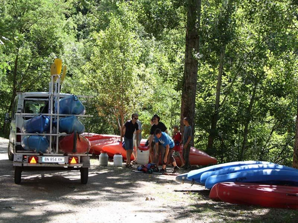 Camping COUDERC - Photo 122