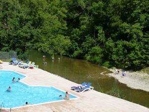 Camping COUDERC - Photo 423