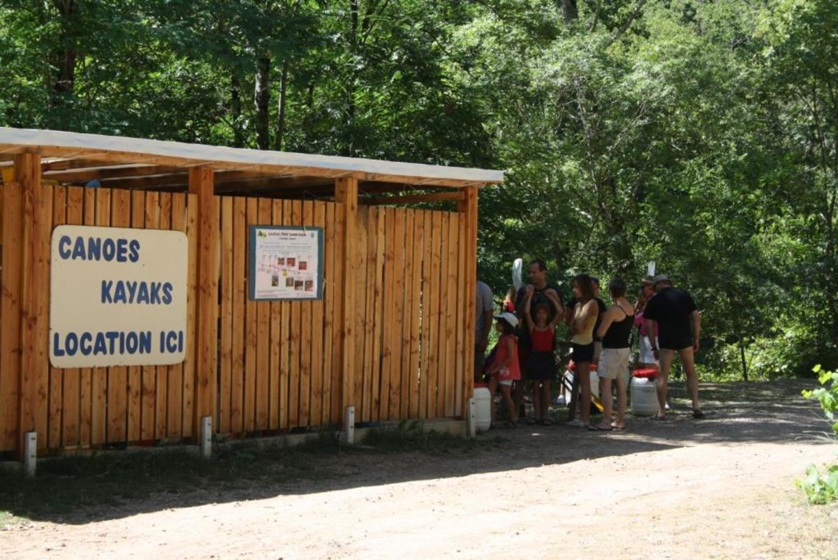 Camping COUDERC - Photo 825