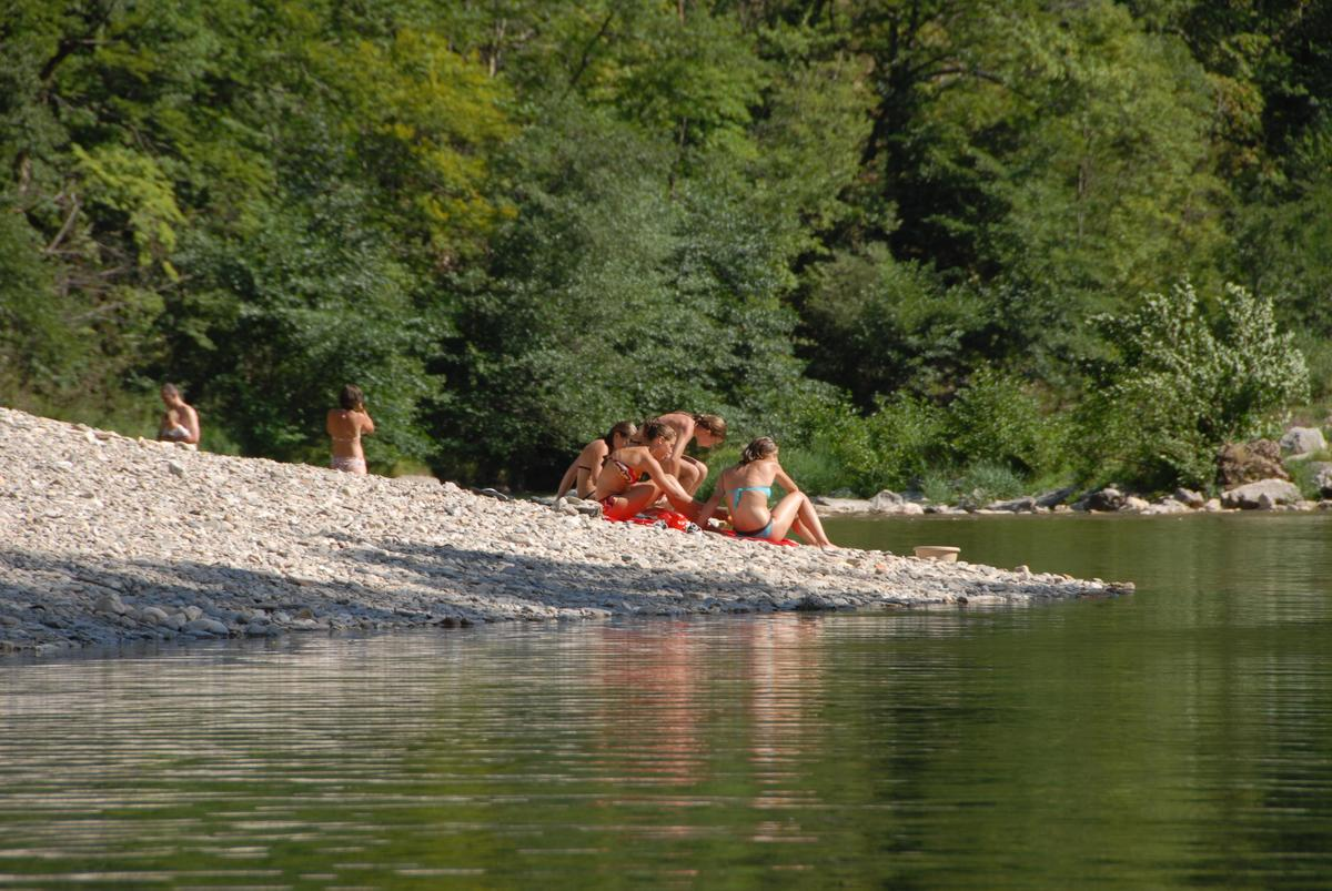 Camping COUDERC - Photo 422