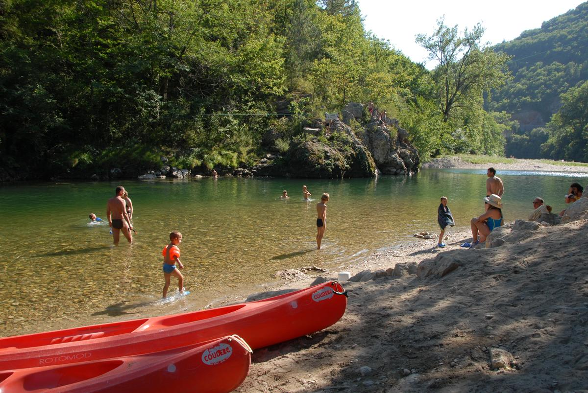 Camping COUDERC - Photo 824