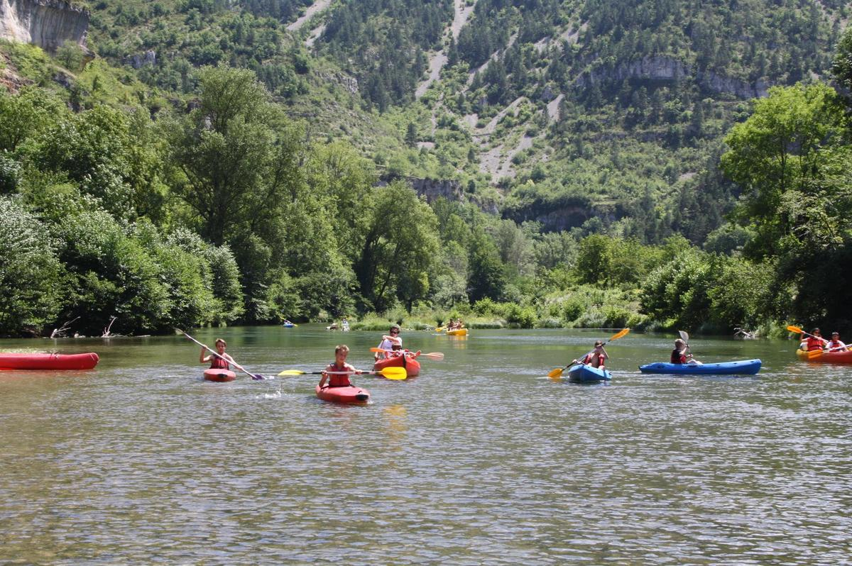 Camping COUDERC - Photo 821