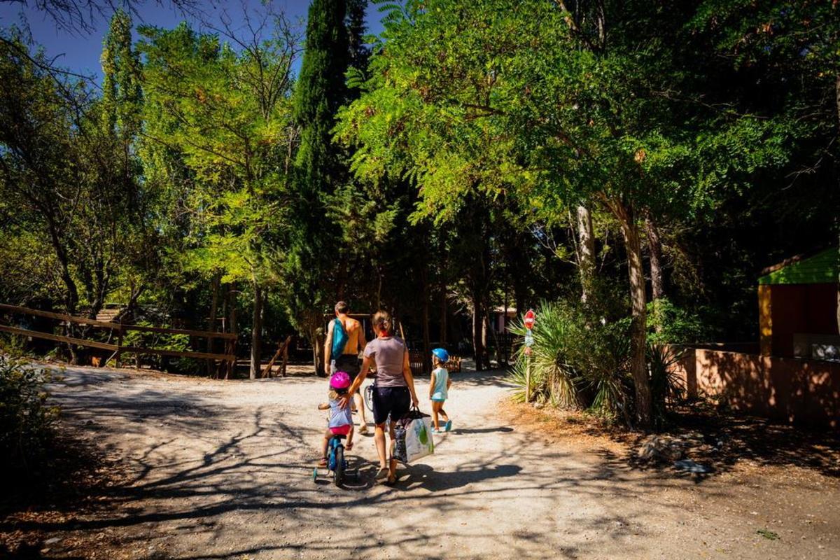 Camping La Peiriere - Photo 102