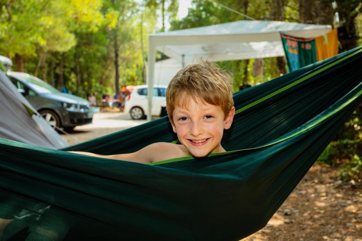 Camping La Peiriere - Photo 107
