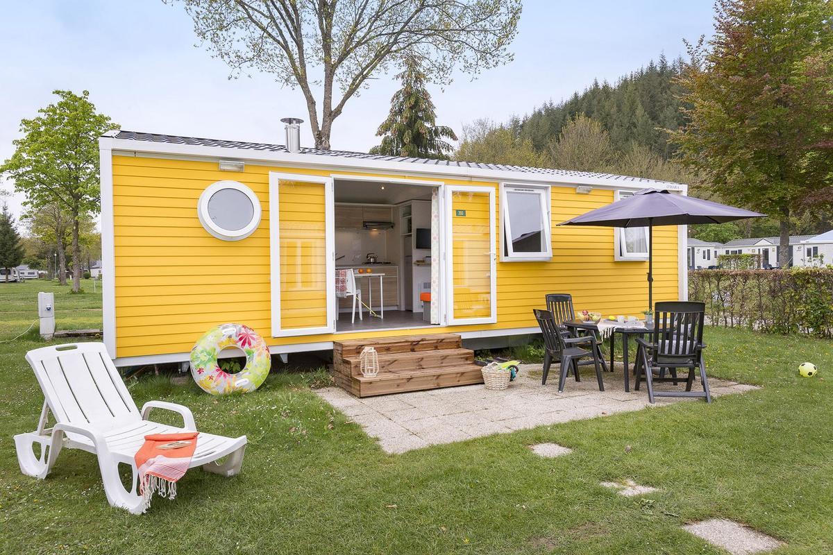 Camping Sandaya Parc La Clusure - Photo 129