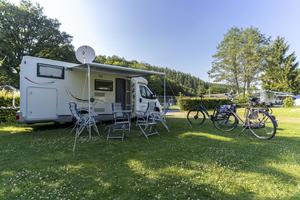 Camping Sandaya Parc La Clusure - Photo 128