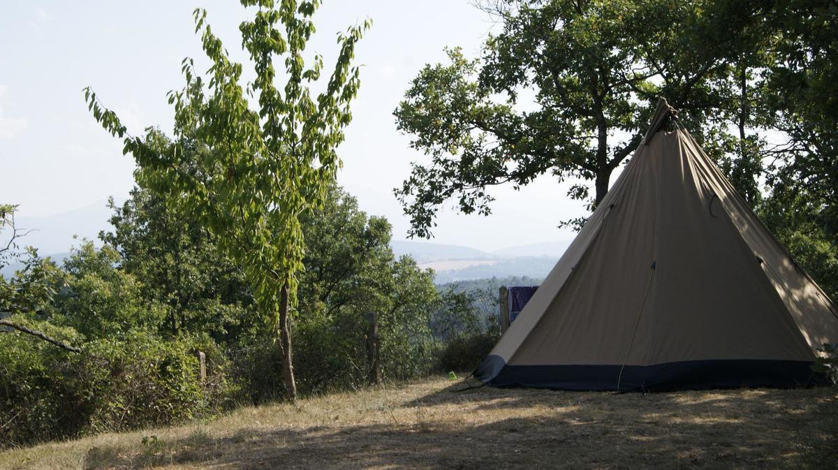 Camping Le Roc del Rey - Photo 105