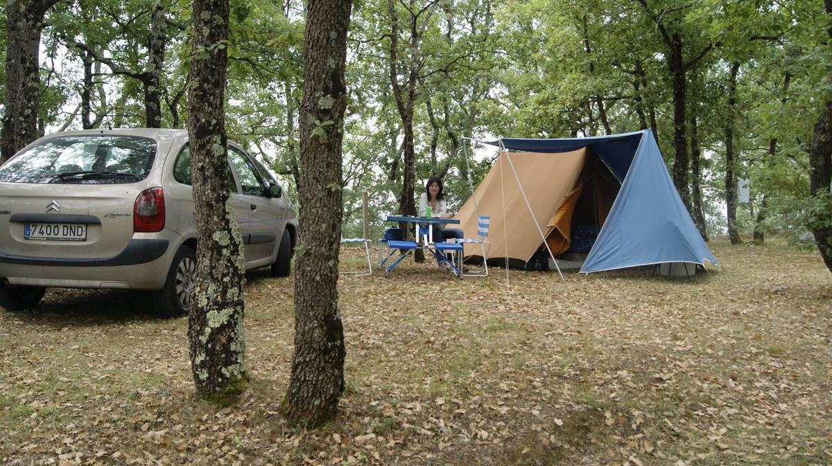 Camping Le Roc del Rey - Photo 104