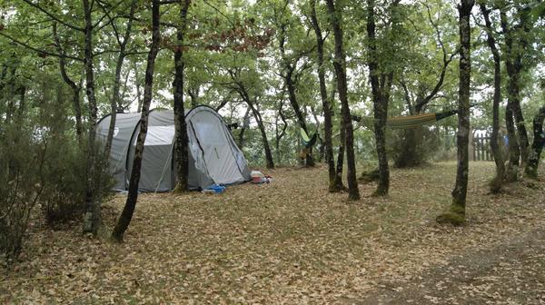Camping Le Roc del Rey - Photo 103
