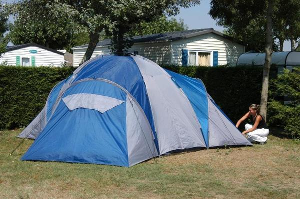 Camping Les Places Dorées - Photo 128