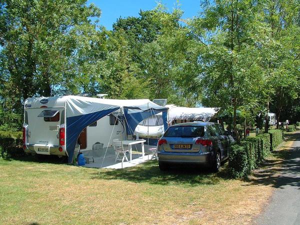 Camping du Bois Dinot - Photo 107