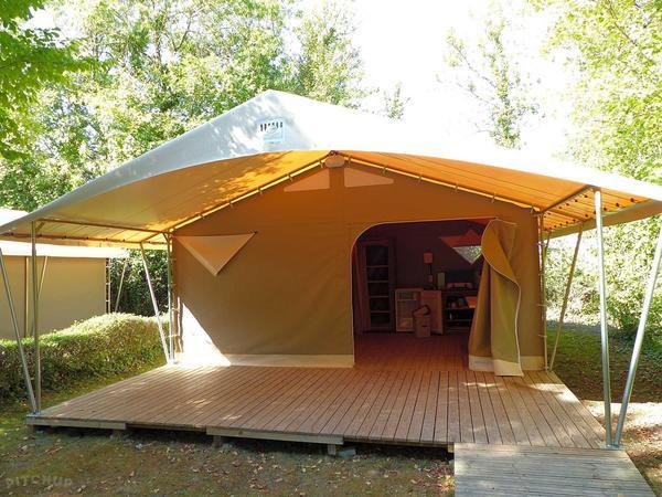 Camping du Bois Dinot - Photo 105