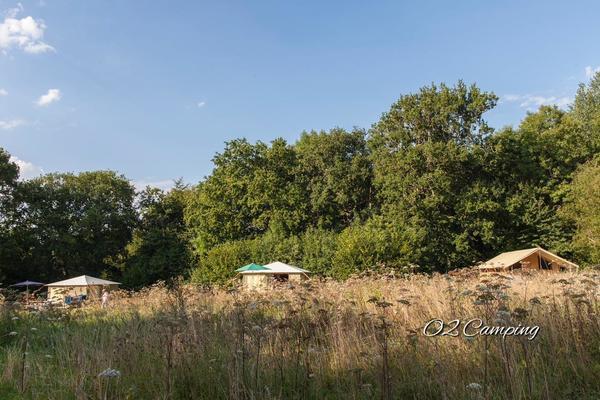 O2 Camping - Photo 123