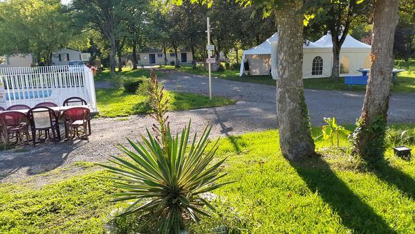 Camping Les Rives du Céou - Photo 107