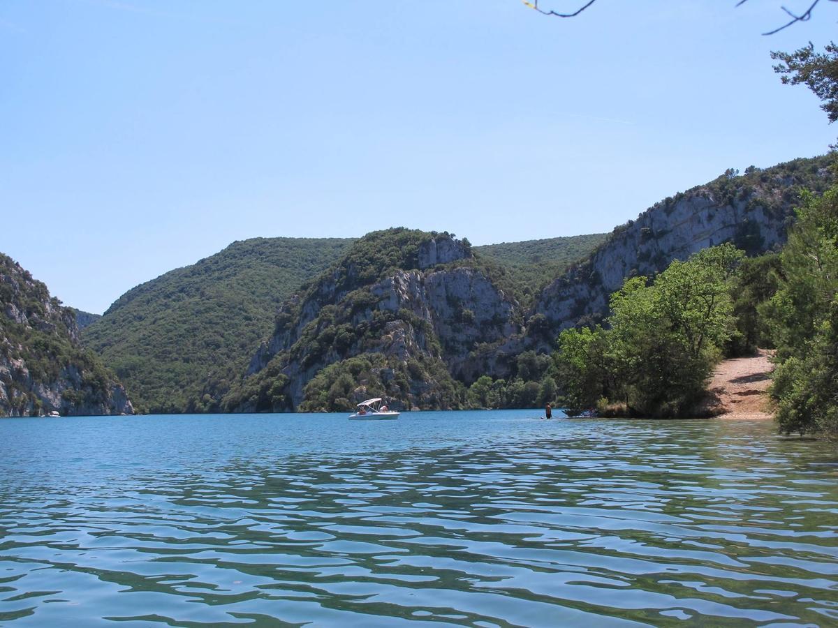 Camping La Grangeonne - Photo 103