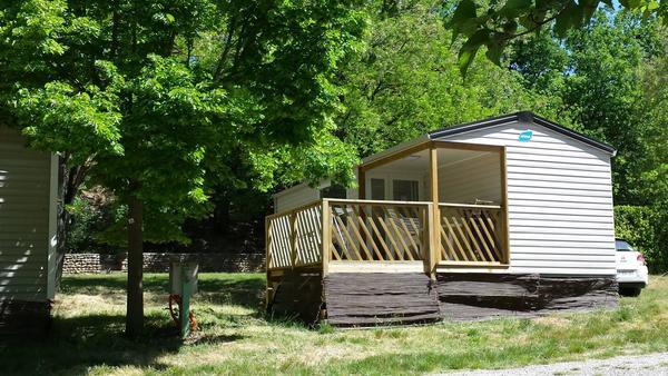 Camping La Grangeonne - Photo 102