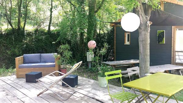 Camping La Grangeonne - Photo 101