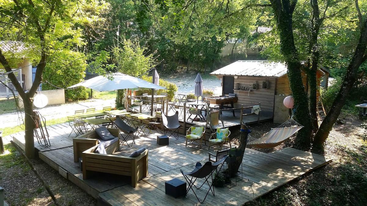 Camping La Grangeonne - Photo 111