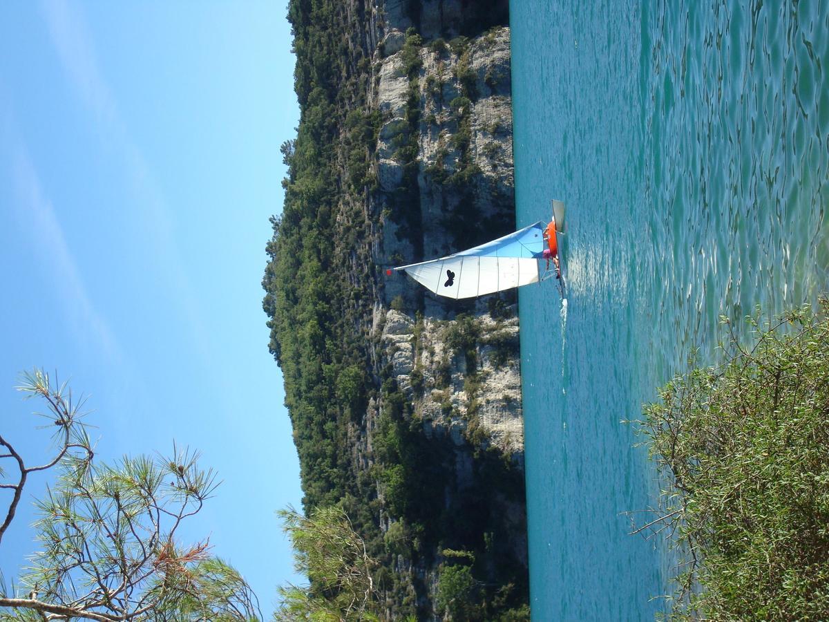 Camping La Grangeonne - Photo 804