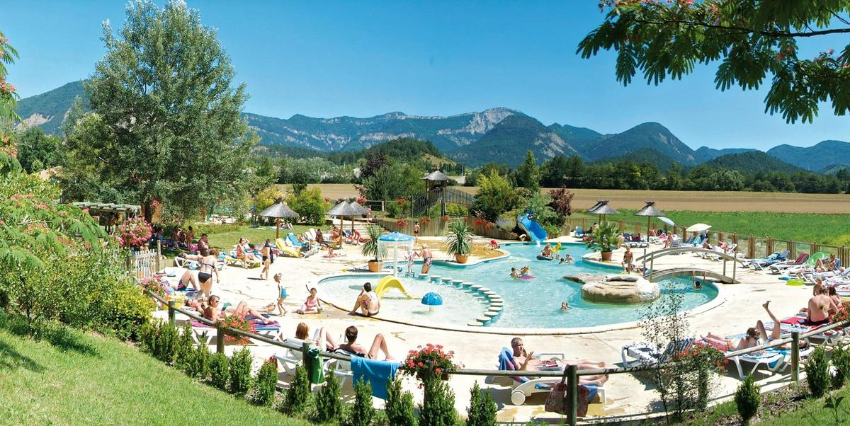 Camping L'Hirondelle - Photo 100