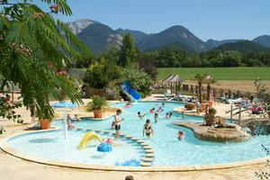 Camping L'Hirondelle - Photo 400